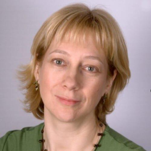 Dr. Smith, Anne Margaret