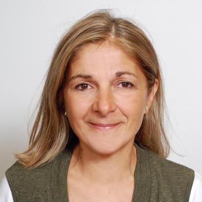 Mrs. Leondaris, Olga