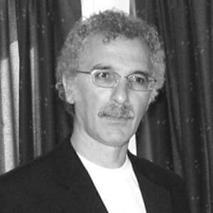 Dr. Prodromou, Luke
