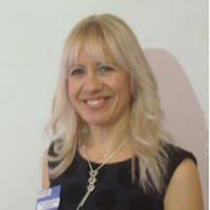 Dr. Papadopoulou, Theodora