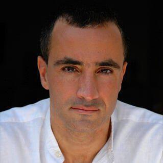 Mr. Michelioudakis, Nick