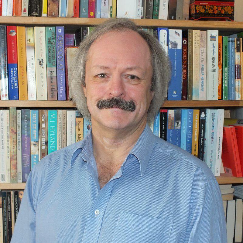 Mr. Hill, David A.